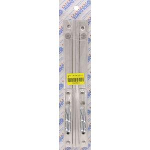 Braço Maxim-Ar Roldarte Alumínio 25cm Natural