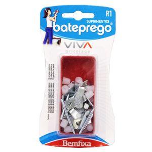 Kit Suprimentos para Bateprego Bemfixa R1 66 Peças