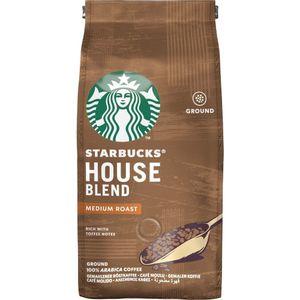 Starbucks Torrado e Moído House Blend 250g