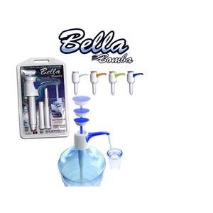 Bomba para Galão 20L Catarinene Bella Bomba Branca/Azul