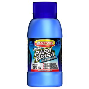 Limpa Para-Brisa Luxcar 100ml