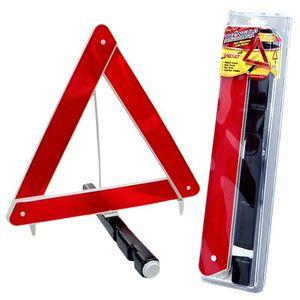 Triângulo de Segurança Luxcar Standard