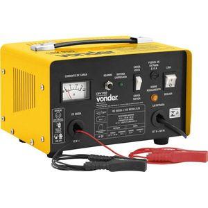 Carregador de Bateria Automotivo Vonder CBV 950