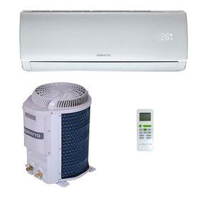 Ar Condicionado Split Agratto Eco Top 9.000 BTUs Quente/Frio ECST9QFIR4 220V