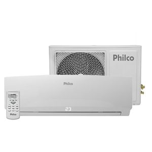 Ar Condicionado Split Philco 22.000 BTUs Quente/Frio PAC24000QFM6 220V