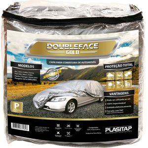 Capa para Carro Doubleface Gold P Plasitap