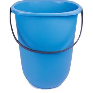 Balde de Plástico Plasútil Form 13L