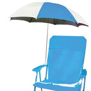 Guarda-Sol BelFix com Braçadeira para Cadeira Articulado 0,58m