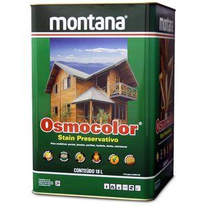 Stain Montana Osmocolor 18L Imbuia Acetinado