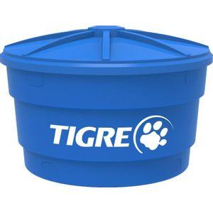 Caixa D'Água Polietileno Tigre 1000L