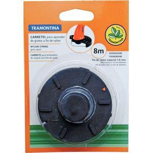 Carretel para Apararador de Grama Tramontina AP700/AP1000 Nylon