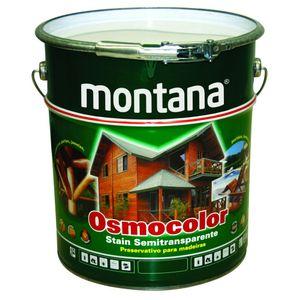 Stain Montana Osmocolor UV Deck 18L Castanho Acetinado