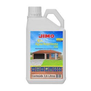 Silicone Jimo Água-Repelente 700 3,6L
