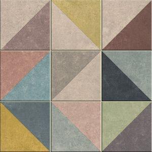 Faixa Decorativa Sofistiq 15x15cm Beton Color