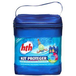 Kit Líquido HTH Proteger-FR