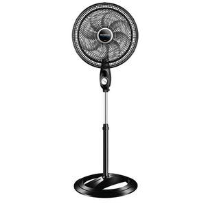 Ventilador de Coluna Mondial VTX-40C-8P 40cm Preto