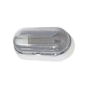 Luminária Tartaruga Dital Mini 1 Lâmpada Sem Grade Branca