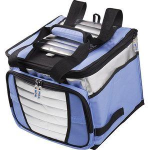 Bolsa Térmica Mor Ice Cooler 24L Azul
