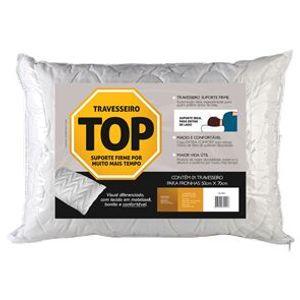 Travesseiro Fibrasca 50x70cm Top