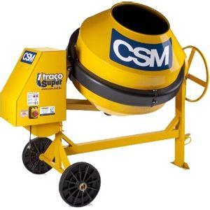 Betoneira sem Motor CSM 400 Litros com Painel Rental