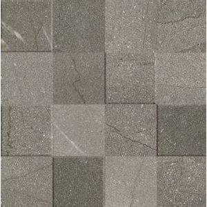 "Porcelanato Portinari Simetria Stone 58,4x58,4cm Retificado Classe ""A"""