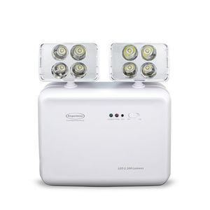 Bloco de Iluminação LED Segurimax 2200 Lumens 2 Faróis