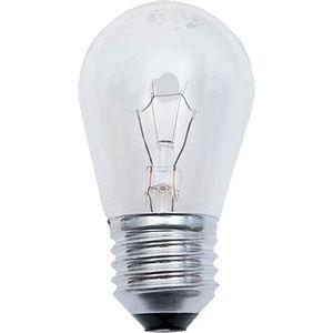 Lâmpada Incandescente Taschibra Fogão/Geladeira F14 15W Clara