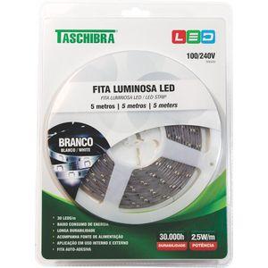 Fita LED Taschibra 4,8W