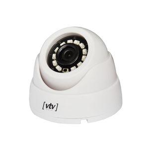 Câmera de Segurança VTV Digital Dome