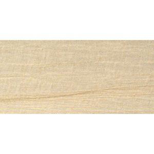 "Piso Cerâmico DueFratelli Laminato 12,5x26,1cm Acetinado Bold Bege Classe ""A"""