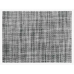 Carpete Kapazi Geração 2 Cedro 50x50cm Branco/Preto