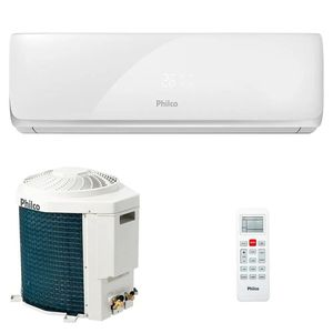 Ar Condicionado Split Philco 9.000 BTUs Quente/Frio PAC9000TQFM9 220V