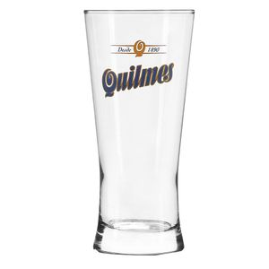 Copo Globoimport Quilmes 354ml