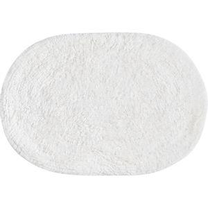 Tapete Vizapi 0,40x0,60m Dahr Branco