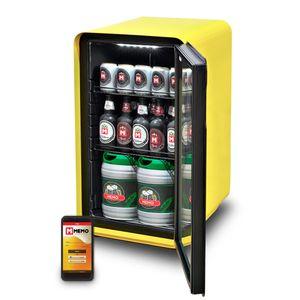Cervejeira Memo 100L Amarela
