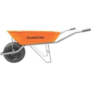 Carrinho de Mão Tramontina 55L