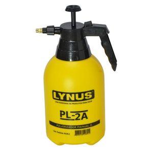 Pulverizador Lynus Manual PL-2A 2L