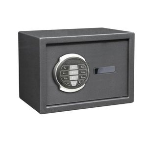 Cofre Eletrônico 25EK 25x35cm Safewell