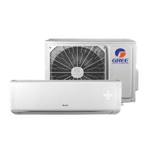 Ar Condicionado Split Gree 18.000 BTUs Quente/Frio GWH18QD-D3NNB4 220V
