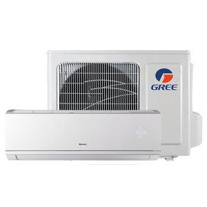 Ar Condicionado Split Inverter Gree 9.000 BTUs Quente/Frio GWH09QA-D3DNB8M 220V