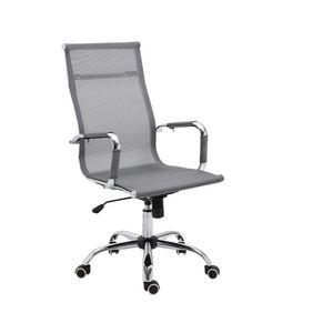 Cadeira de Escritório Diagonal Naxus com Rodízios