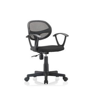 Cadeira de Escritório Diagonal Mesh Stable com Rodízios