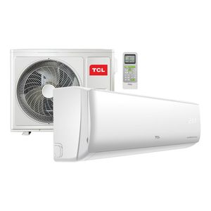 Ar Condicionado Split Inverter TCL 12.000 BTUs Quente/Frio TAC12CHSA INV 220V