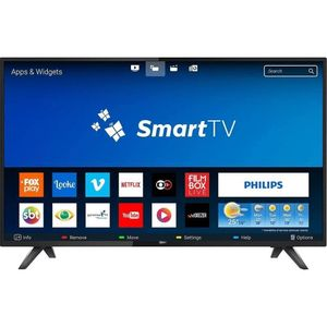 "TV Smart LED Full HD 43"" Philips 43PFG5813/78"