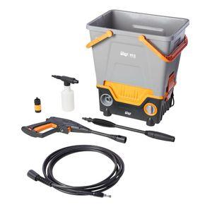 Lavadora de Alta Pressão Eco Smart 2200 1750W Wap 220V FW007116