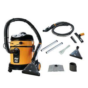 Extratora Home Cleaner Profissional Pó e Água Wap 1600W 127V