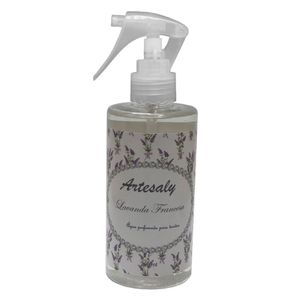Água Perfumada para Tecido Artesaly Aromas 250ml Lavanda