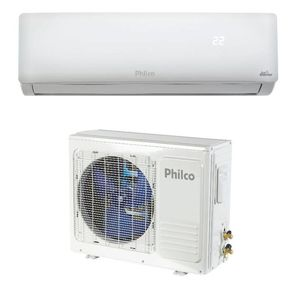 Ar Condicionado Split Inverter Philco 12.000 BTUs Quente/Frio  IQFM9 220V